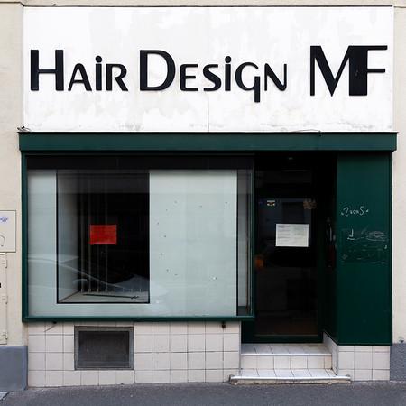 form no longer follows hair cut