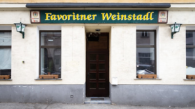 Favoritner Weinstadl