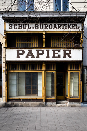Schul u. Büroartikel - Papier