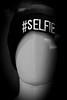 not a selfie