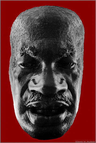 MLK Mask (ver 1) ... [#DSF-9523.2017]