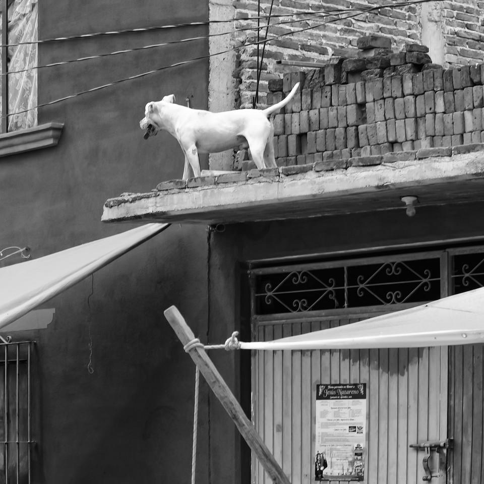 Atontonilco, Mexico.