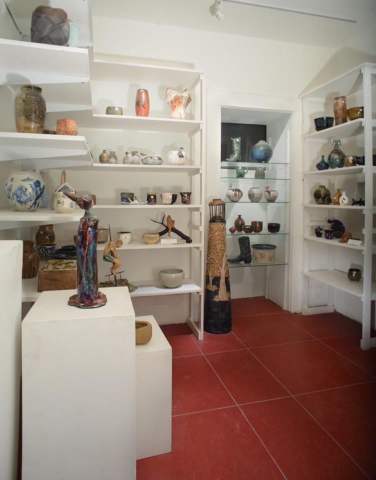 Romero House Potters