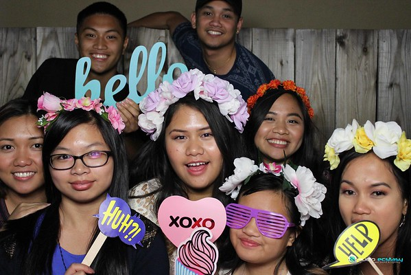 Shaira's 18th Birthday