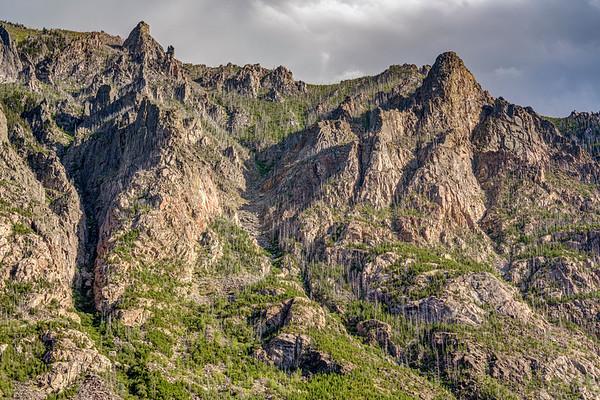 Crow Mountain