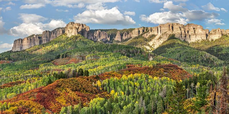 Owl Creek Pass