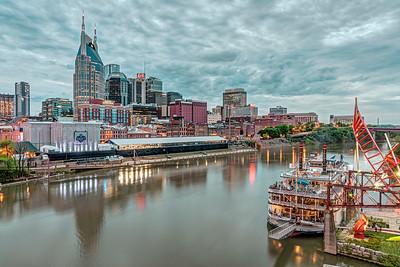Nashville, 2019
