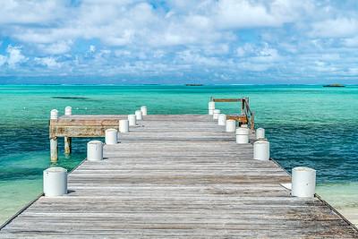 Bambarra Pier
