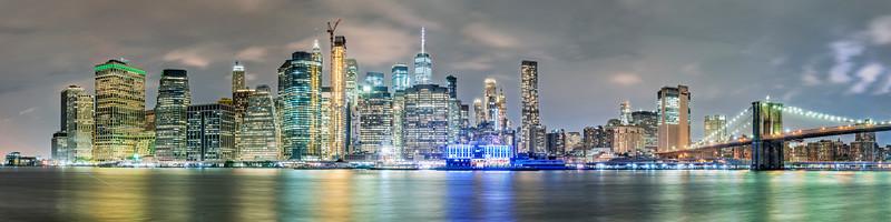New York City Ultrawide