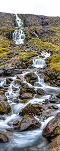 Unnamed Waterfall Near Dupavik