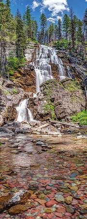 Morrell Falls