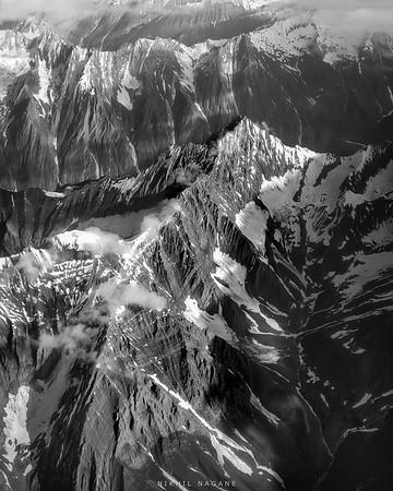 Himalayan Grandeur