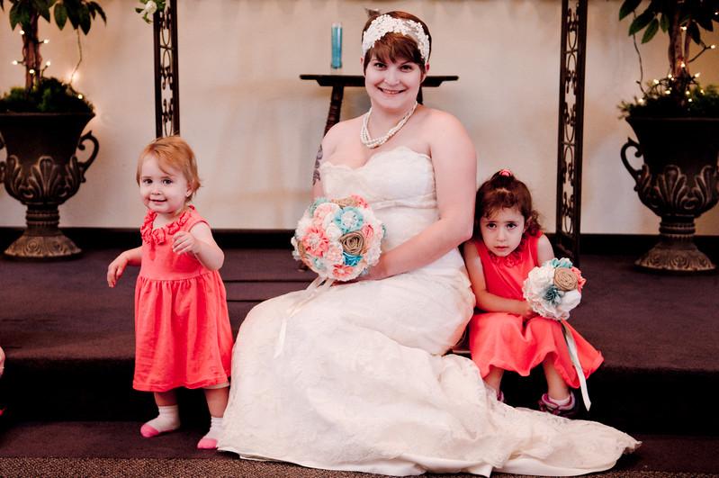 Shelby & Michael Wedding -1-108