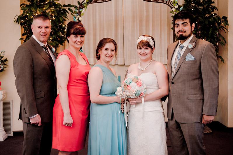 Shelby & Michael Wedding -1-80