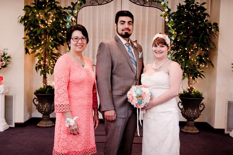 Shelby & Michael Wedding -1-106