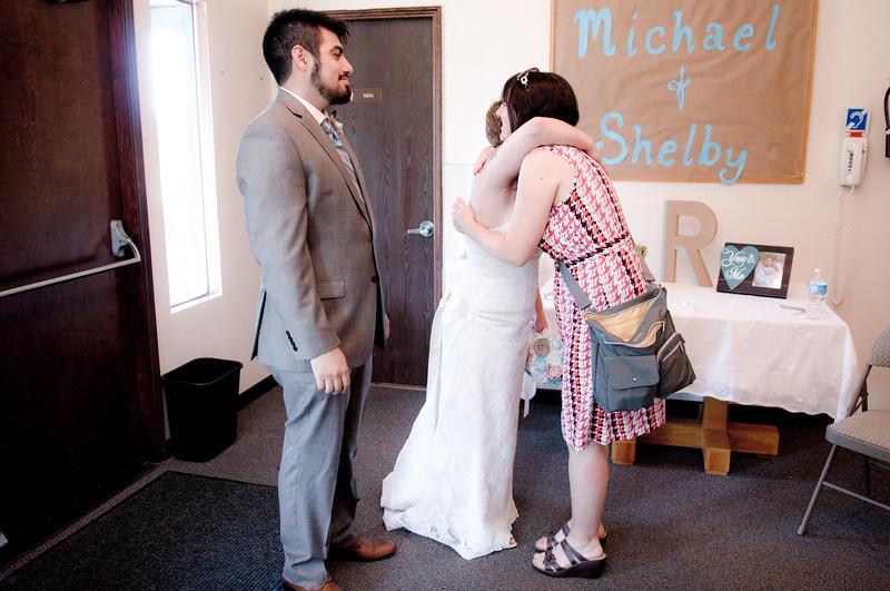 Shelby & Michael Wedding -1-238