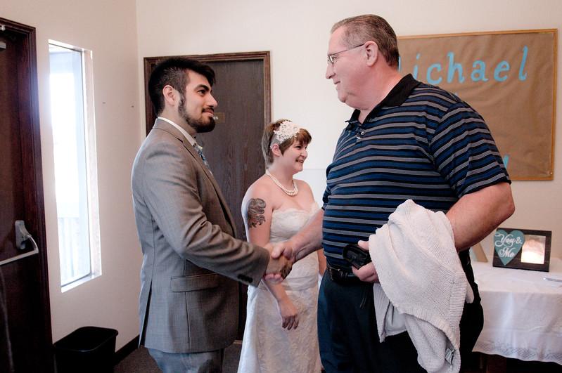 Shelby & Michael Wedding -1-234