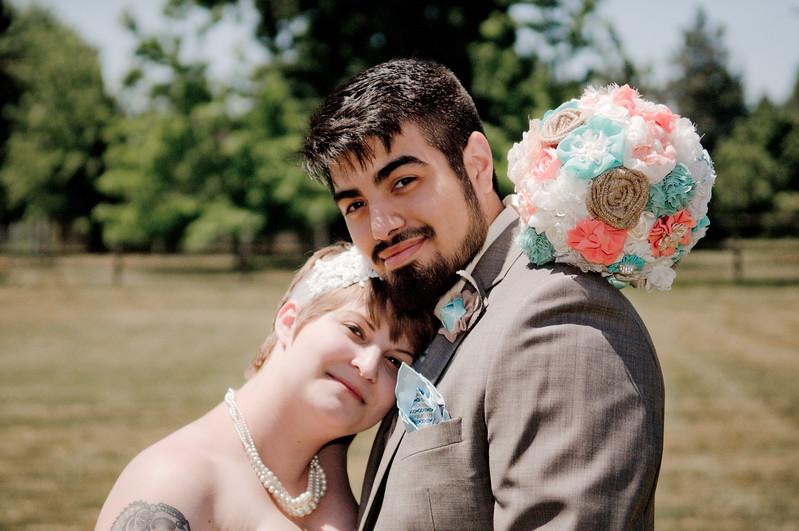 Shelby & Michael Wedding -1-66