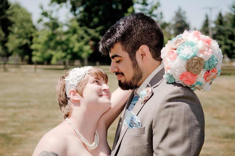 Shelby & Michael Wedding -1-67