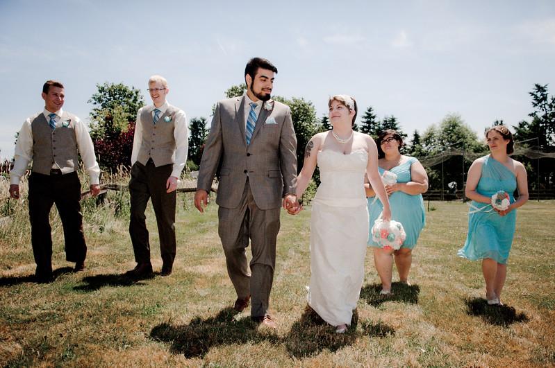 Shelby & Michael Wedding -1-121
