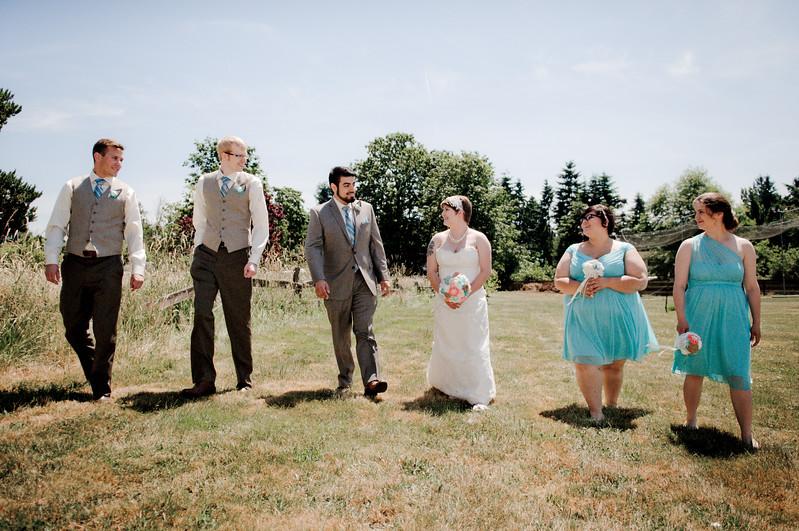Shelby & Michael Wedding -1-118