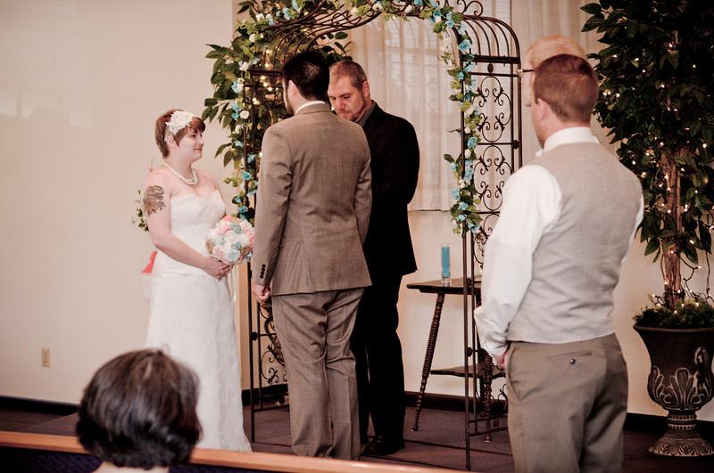 Shelby & Michael Wedding -1-178