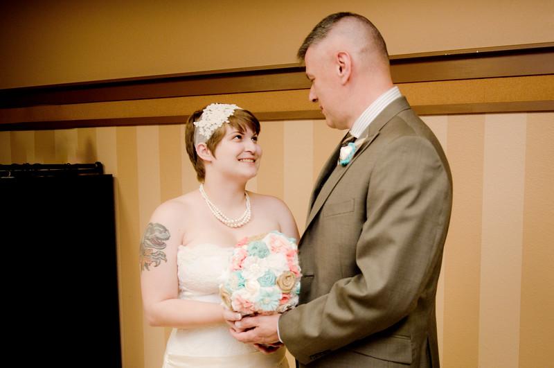 Shelby & Michael Wedding -1-24