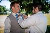 Shelby & Michael Wedding -1
