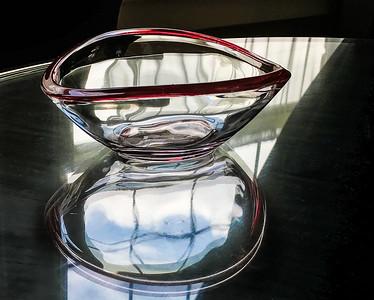 Glass Bowl, Seattle, 2019
