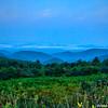 Vista View, Shenandoah National Park