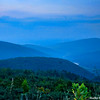 Mormoms River Overlook, Shenandoah National Park