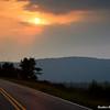 Sunday Drive, Shenandoah National Park