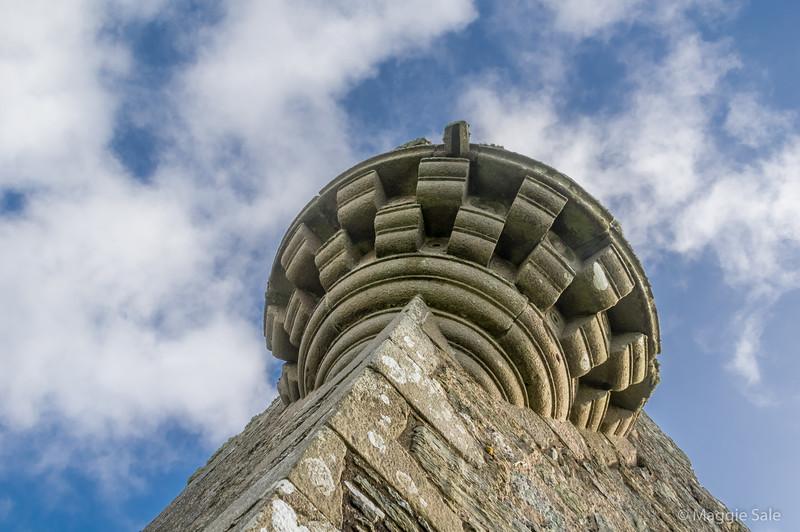 Muness Castle, Unst