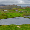Loch in North Mainland
