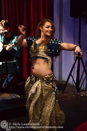 Akasha Starr