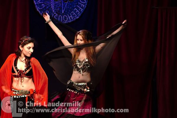 Rachel & Tatiana