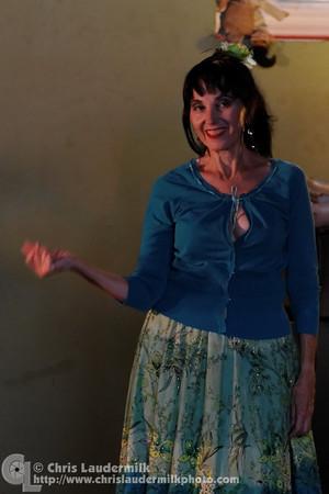 Miriam Vani