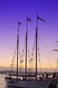 Tall Ships, San Diego, CA ©JLCramerPhotography 2008