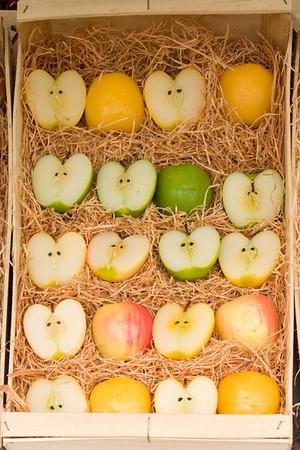 Apple 'Soaps'