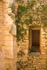 Doorway at Chateau de Bonaguil, SW France