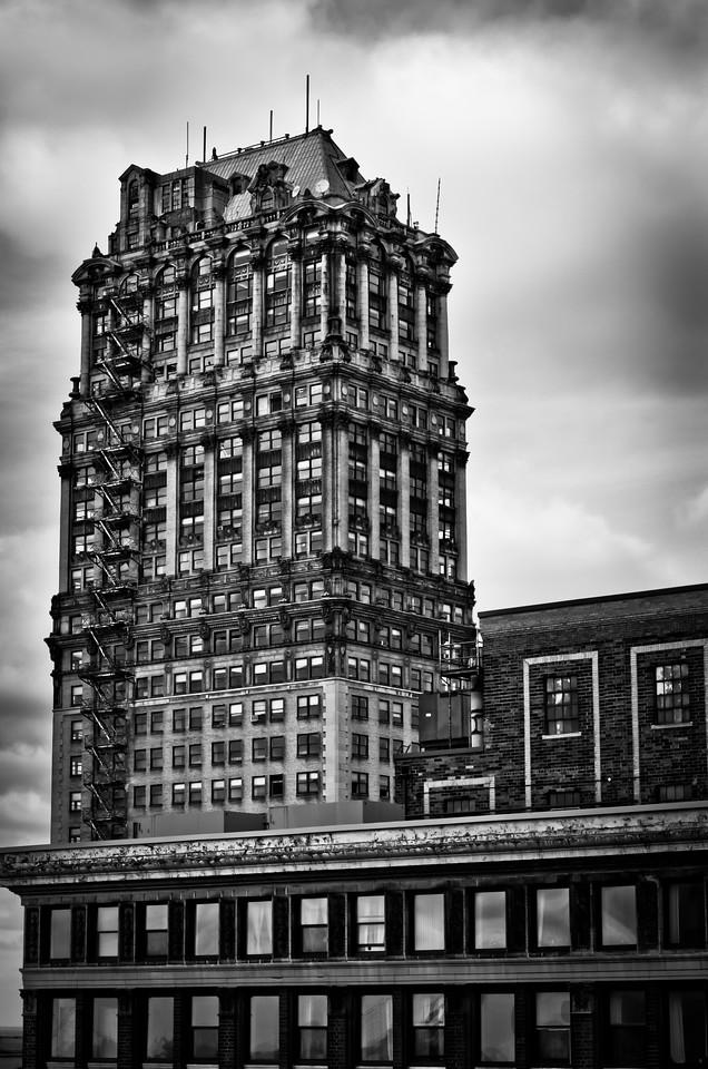 Book Tower, Detroit, MI
