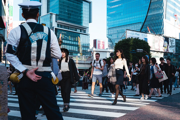 tokoyo japan 2019