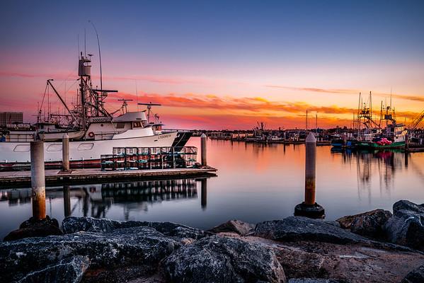 San Diego Marina 1