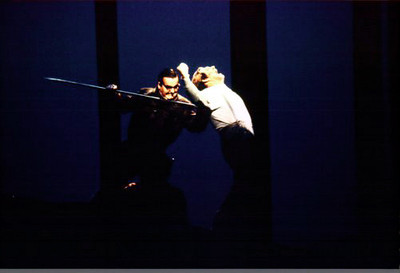 Hagen murders Siegfried