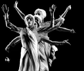 Village Dancers