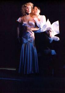 Adele & Isolier