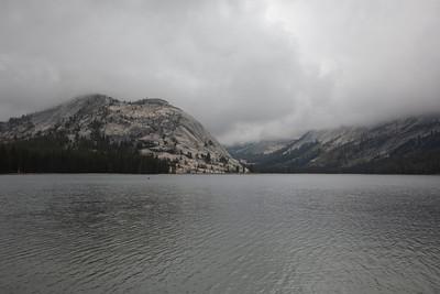 Sierra Road Trip