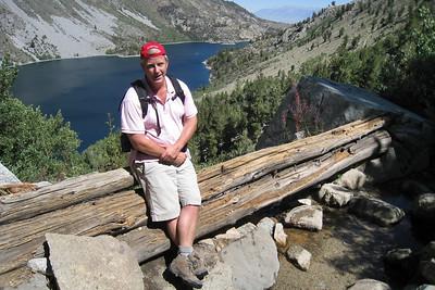 Regina Basin, Trail to Dingleberry Lake