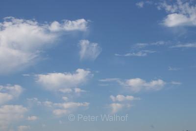 3D cloudscape