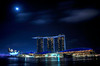 Singapore Marina Bay Sands